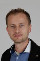 Bernd Eberhard