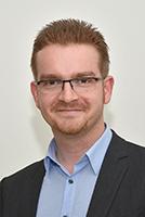 Bernd Luxbacher