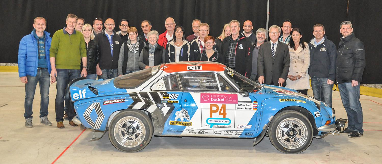 Rallye_Gruppenfoto