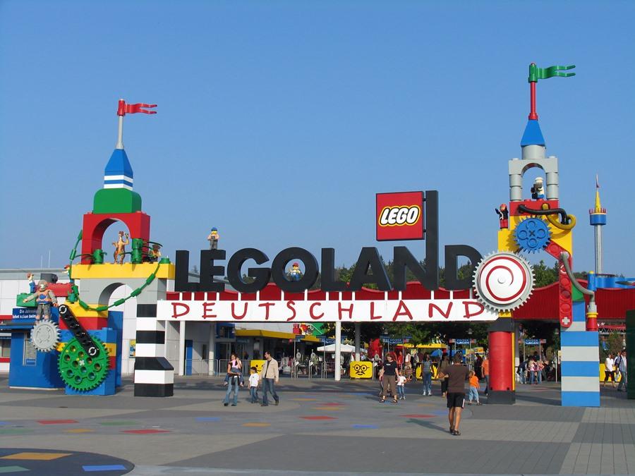 Legoland_de_Entrance