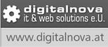 Digitalnova - it & web solutions e.U.
